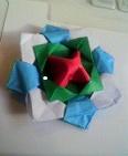 Origamiohana